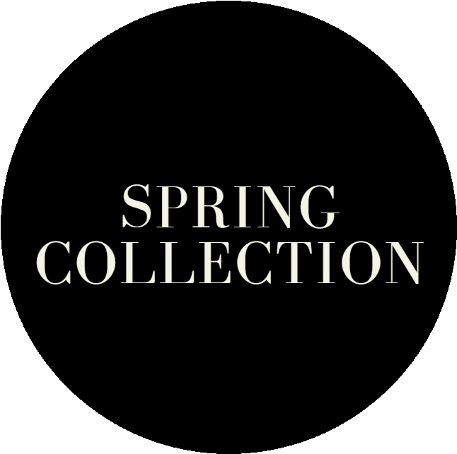Spring Collection Items